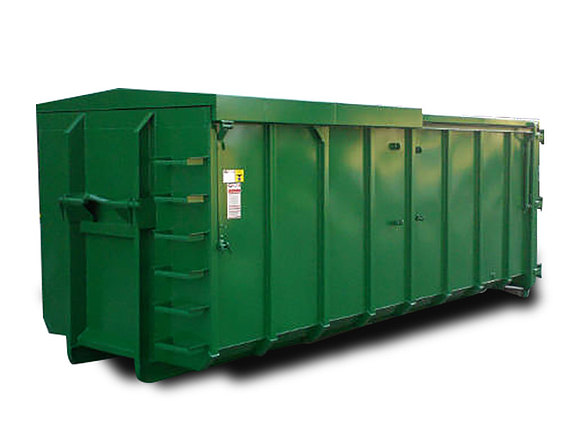 Großcontainer